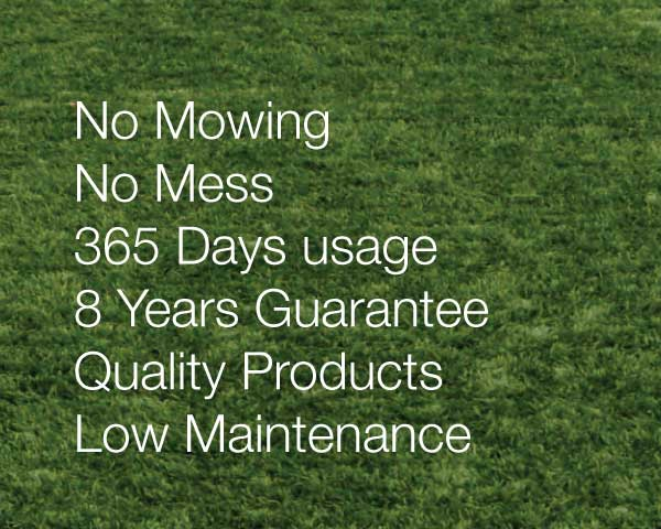 Artificial Grass Quote Romania