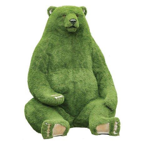 Large Bear (Sit)